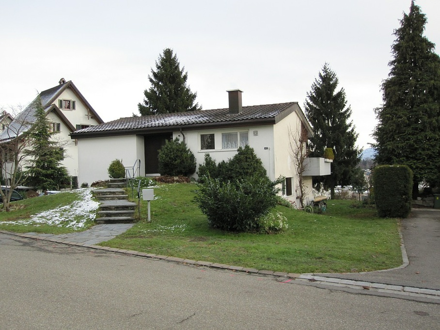 Bauland Wolfhausen - Eurema Immobilien - Rapperswil-Jona