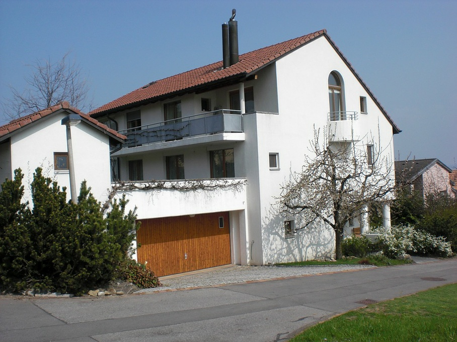 Einfamilienhaus Richterswil - Eurema Immobilien - Rapperswil-Jona